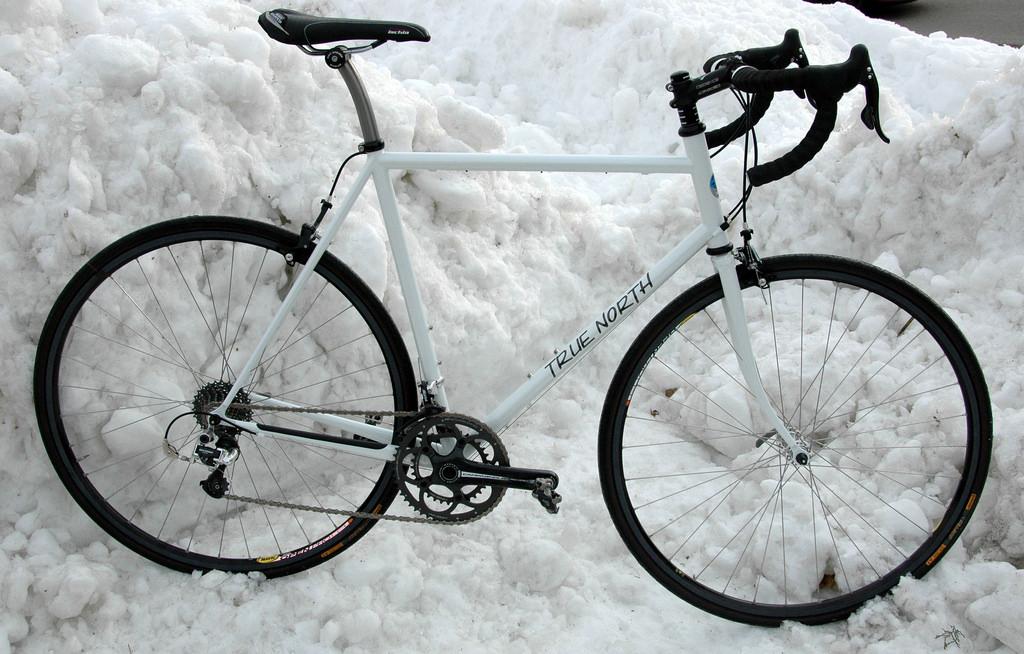 John's Road Bike