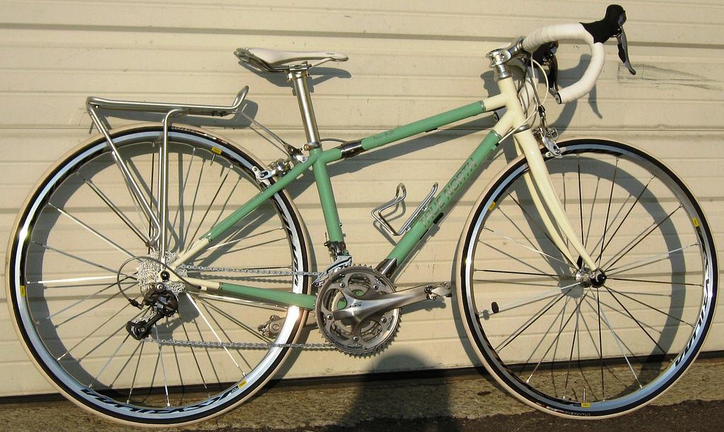 June's Road Bike